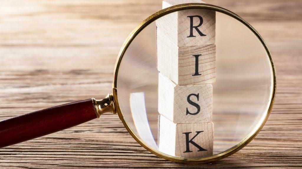 投資リスクとは何か?一般的な危険とは異なる