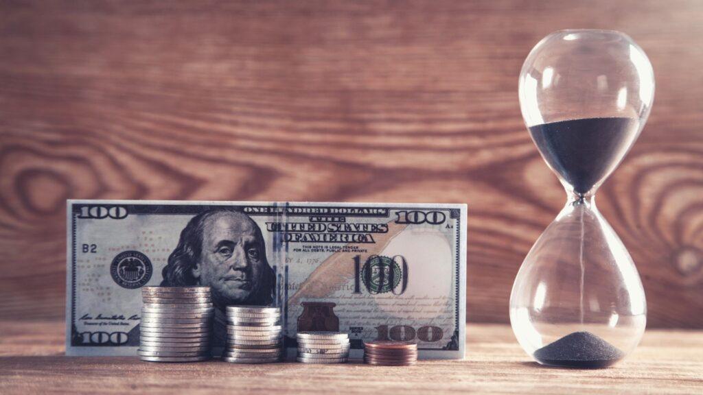 長期投資とデイトレードの違い